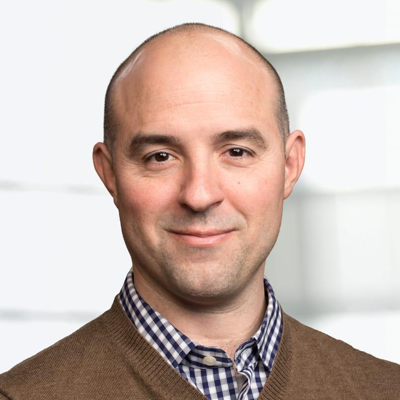 Aaron Wheeler