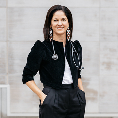 Dr. Lisa Richardson