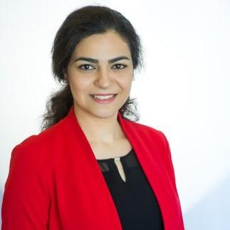 Dr. Nasim Montazeri